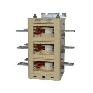 Intrerupator basculant VR32-630 630A KЭАЗ