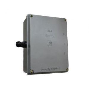 Intrerupator basculant QS5 100A Kasan