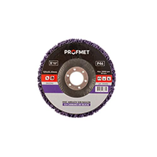Disc abraziv pentru metal