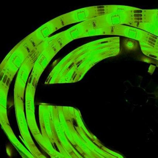 Bandă LED 14.4 W/M IP68 Elmos