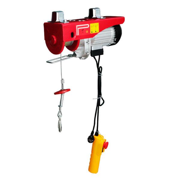 Electropalan PA300 550W 150-300 kg