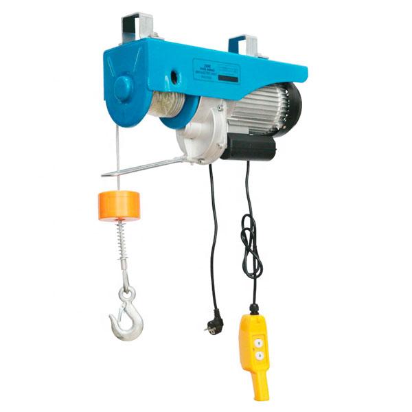 Electropalan PA600 1050W 300-600 kg