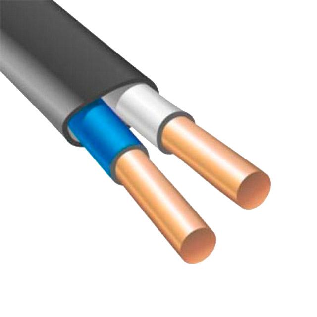 Cablu VVG 2 x 2.5 mm²