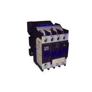Contactor CJX2-0910 9A 380 V