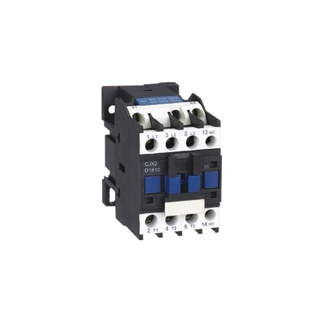 Contactor CJX2-1810M7 18A 220 V