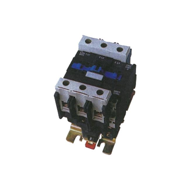 Contactor CJX2-411M7 32A 220 V