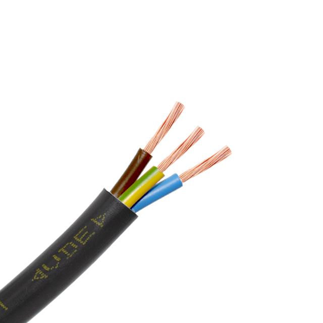 Fir electric 3 x 2.5 mm²
