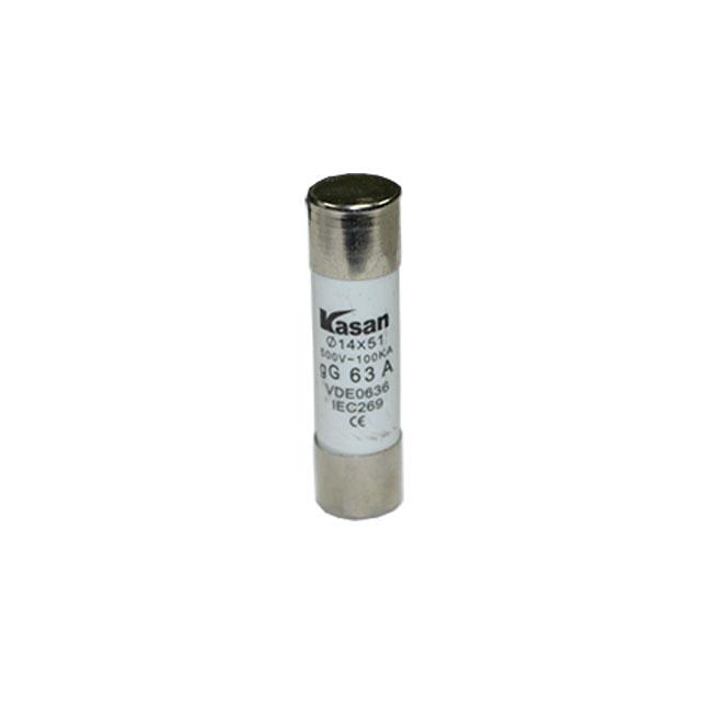 Siguranţa cilindrică RT18-63 63A