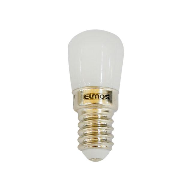 Bec LED 1.8W E14 6000K Elmos