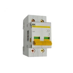 Intrerupator automat BH-32 100A IEK