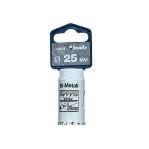 Carota BI-metal 25 mm KWB