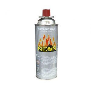 Incarcator cu gaz standart Neon
