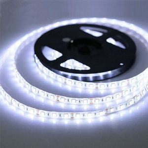 Bandă LED 14.4 W/M 6400K IP65 Elmos