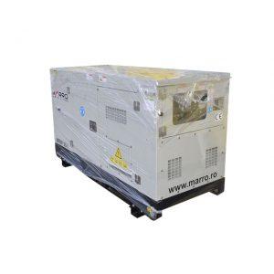 Generator MRW35 35 kW Marro