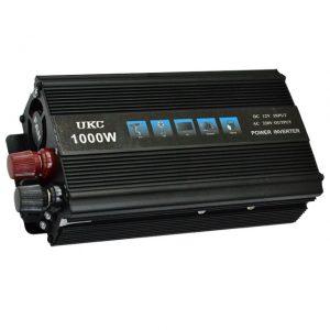Invertor 1000 W 220 V 220 V