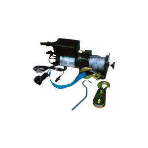 Electropalan KDJ2500H 2.2 KW 1125 kg