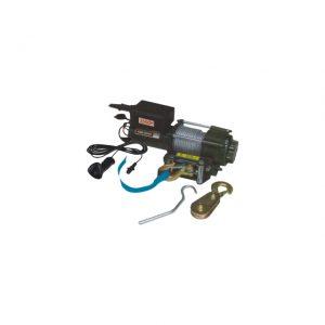 Electropalan KDJ3500H 2.2 KW 1575 kg