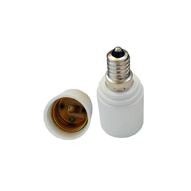 Adaptor pentru dulie E14-E27