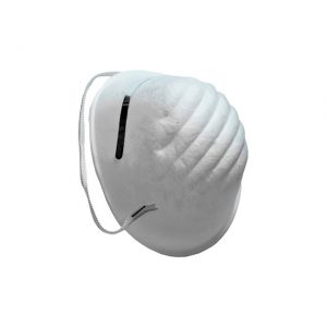 Respirator alb