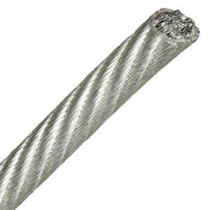 Cablu de oţel 3 mm 6x12