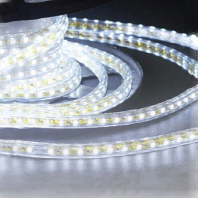 Bandă LED 10W/M 6400K IP54 Horoz