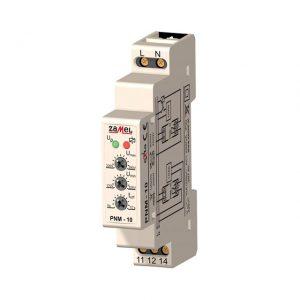 Releu de tensiune PNM10 175 - 290 V Zamel