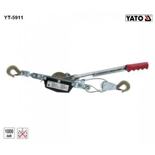 Troliu manual YT-5911