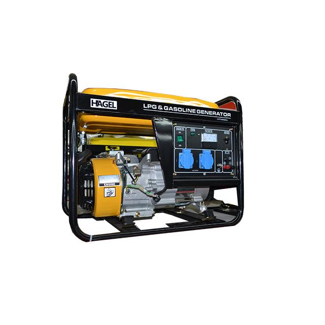 Generator 7500CL 6.0 KW HAGEL