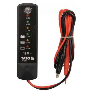 Tester digital YT-83101 Yato
