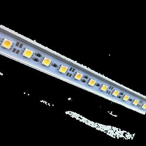 Banda LED 48W 600 x 600 mm IP54 EMS PIESE