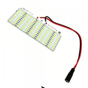 Placă LED pentru iluminare stradală 50W EMS PIESE