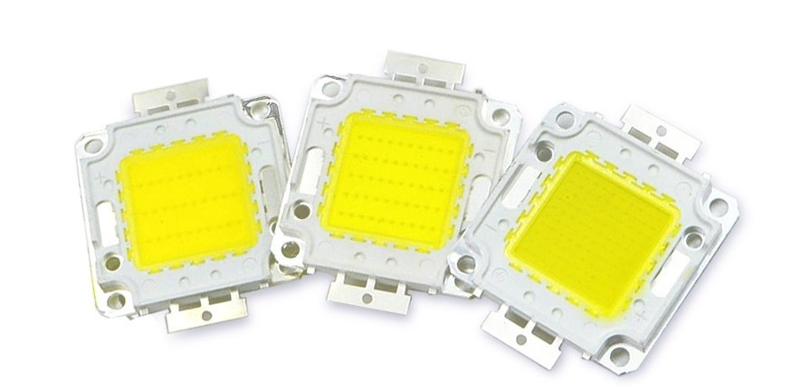 LED pentru projector 100W EMS