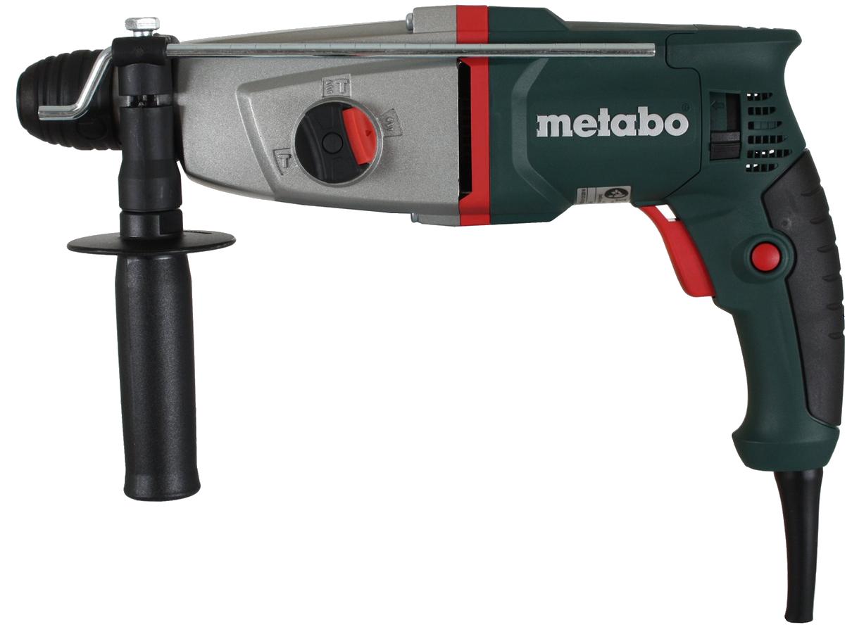 Masina de gaurit cu percutie KHE2644 Metabo
