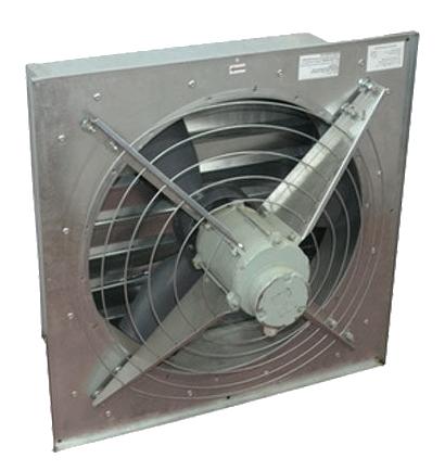 Ventilator axial BO-5.6