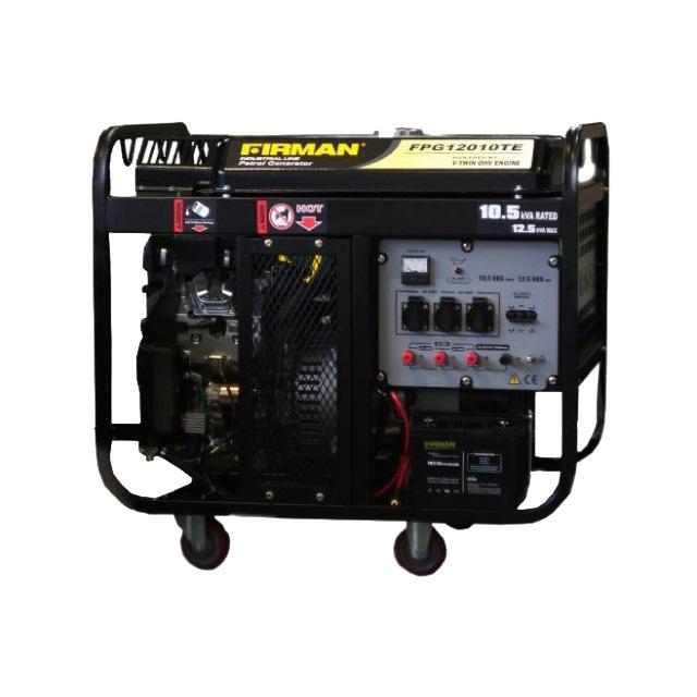 Generator FPG12010TE 380/220V FIRMAN