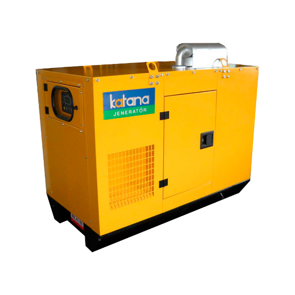 Generator KD-225 225 kVA Katana