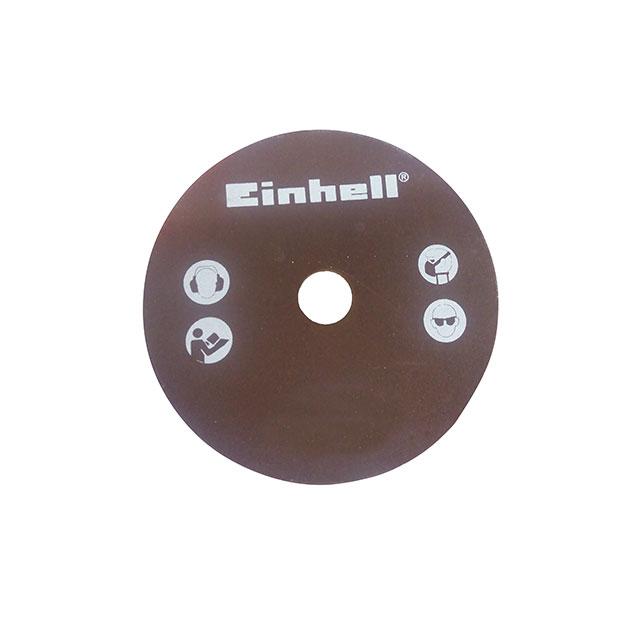 Disc de ascuțit lanțuri 4.5  x Ø 108 x Ø 23 mm Einhell