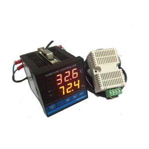 Controler de umiditate digital TDK-0302 5A Kasan