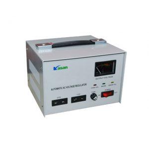 Stabilizator SVC 1500 VA-1.2 KW Kasan