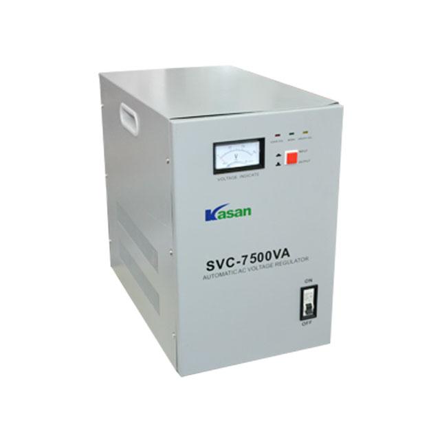 Stabilizator SVC 7500 VA-6 KW Kasan