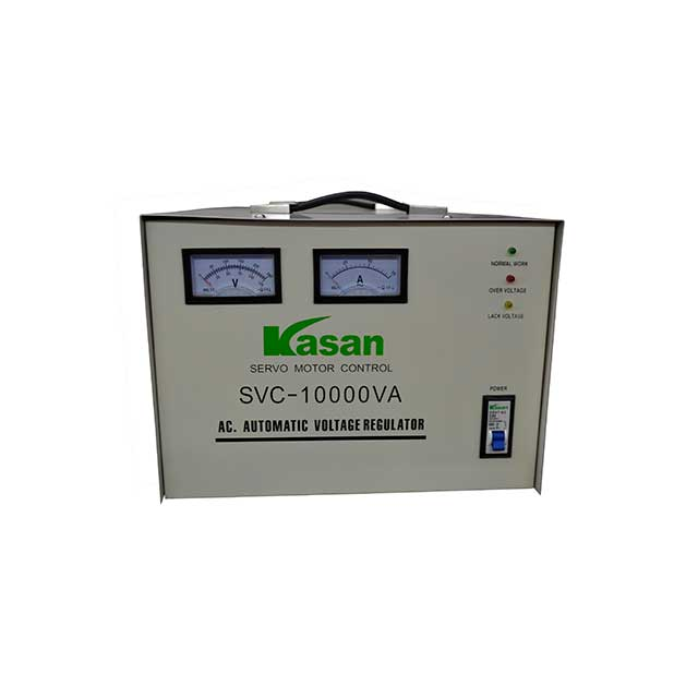 Stabilizator SVC 10000 VA-8 KW Kasan