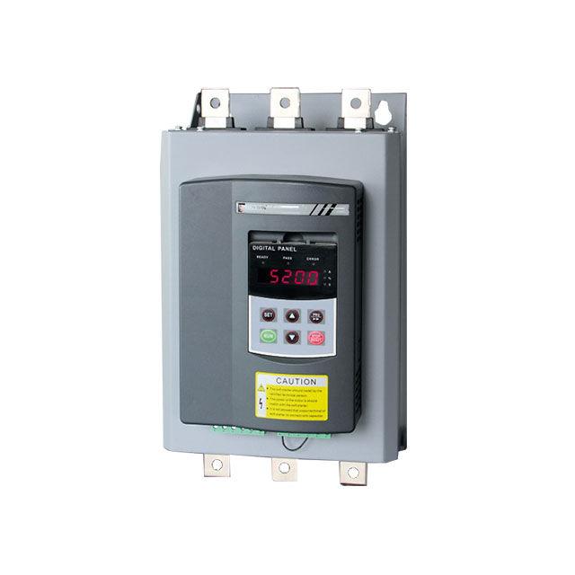 Soft starter PR5200 055G3 55.0 KW 380V