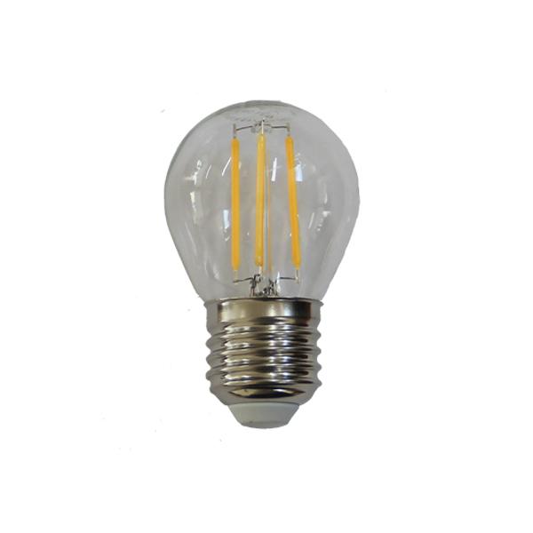 Bec LED cu filament 8W 4000K EMS