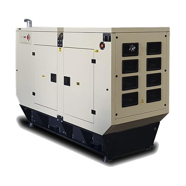 Generator TMGR-110 110 kVA RICARDO
