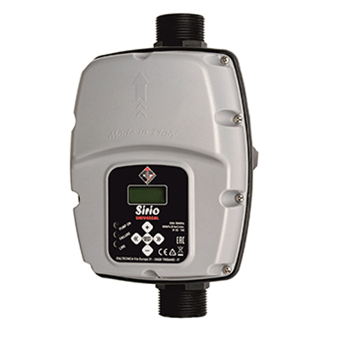 Invertor pentru pompe SR2M0099 16A