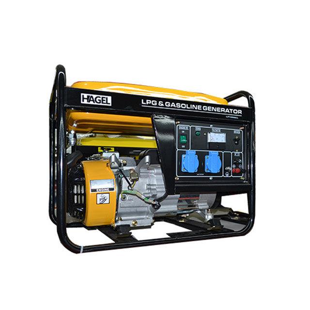 Generator 5000CL HAGEL