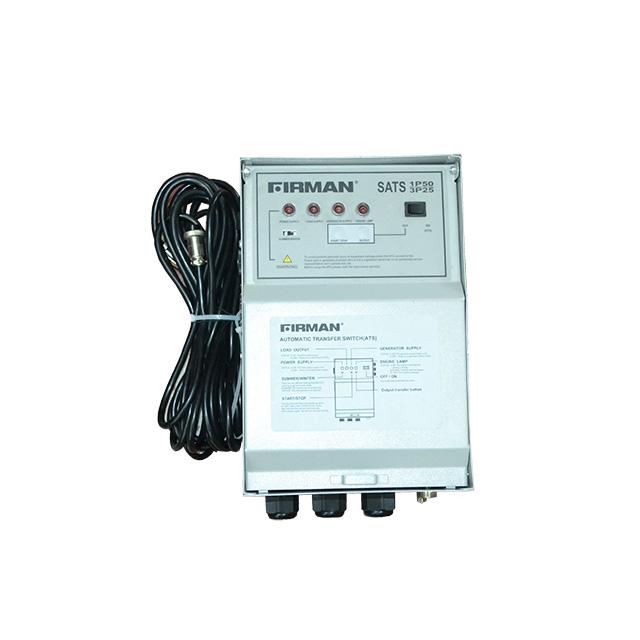 Sistema ATS FPG 15000TSE