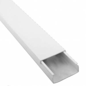 Canal - cablu Ruvinil/Elecor 40 x 40 x 2000 mm