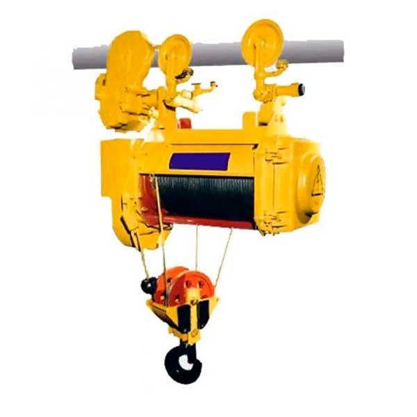 Telfer RUS 4.5 KW 3.2 t 6 m