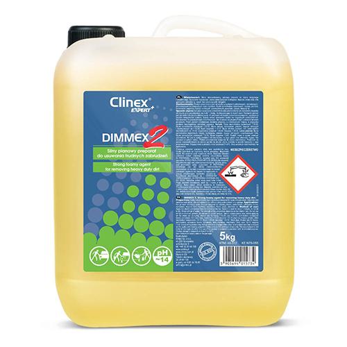 Clinex EXPERT + DIMMEX2 5L